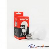 ETRON LED лампы