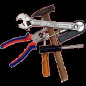 Инструменты монтажника