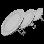 Светильники LED для внутреннего освещения