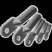Алюминиевые