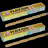 Электроды  Патон  ELITE универсальные для сварки переменного и постоянного тока