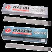 Электроды  Патон  для сварки углиродистых и низколегированых сталей
