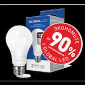 GLOBAL LED от Maxus