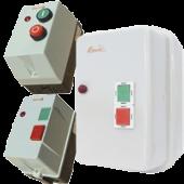 Пускатель электромагнитный ПМЛк-1 в защитном корпусе IP54