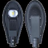 Светильники светодиодные консольные уличные IP65
