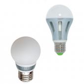 Лампа LED GLOB от Lezard