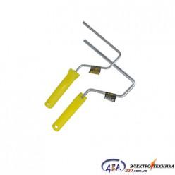 Ручка для минив. пластиковая 6/150 мм