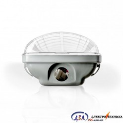 Корпус светильника пром. EVRO-LED-SH-40 (2*1200мм)