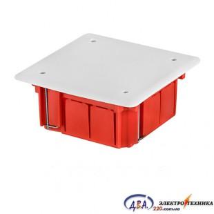 Коробка монтажная розветвительная 150*150мм