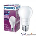 Светодиодная лампа Philips ESS LEDBulb 18W E27 6500K 230V A65