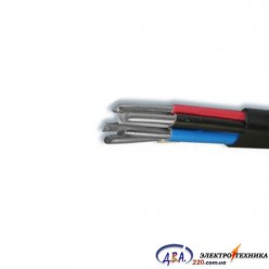 АВВГ 5x25 кабель