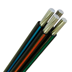 СИП-5 4х16,0 провод самонесущий