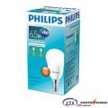 Светодиодная лампа Philips ESS LEDLustre 6.5-60w E14 840 P48N (929001811607)