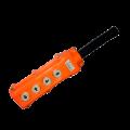 Пульт управления ПКТ-62 на 4 кнопки IP 54 IEK
