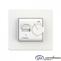 Регулятор температуры пола terneo mex