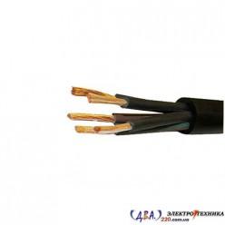 КГТП 5х1.5 кабель гибкий