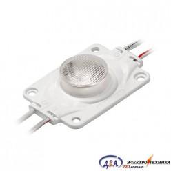 Модуль SMD 4030-3030 (1 led) CW 1.5w