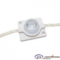 Модуль SMD 4030-3030 (1 led) CW 3w