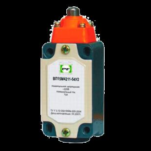 Коннцевой выключатель ВП 15М4211-54  IP54 (PF)