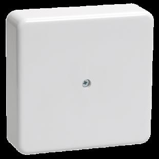 Коробка распаячная КМ41212-01, для о⁄п, 75х75х20 мм ІЕК