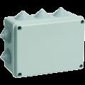 Коробка распаячная КМ41241, для о⁄п, 150х110х70 мм IP44 ІЕК
