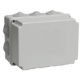 Коробка распаячная КМ41245, для о⁄п, 190х140х120 мм IP44 ІЕК
