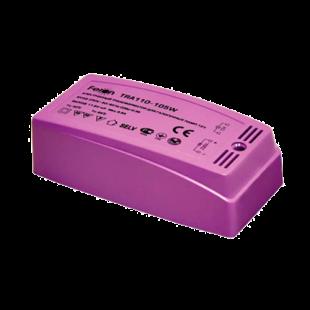 Трансформатор TRA 110 электр.пластик 60W  Feron