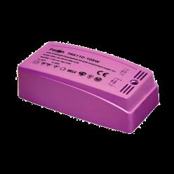 Трансформатор TRA 110 электр.пластик 200W  Feron