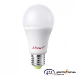 Лампа lezard LED GLOB A 60 7w 4200K E27 220v (442-A60-2707)