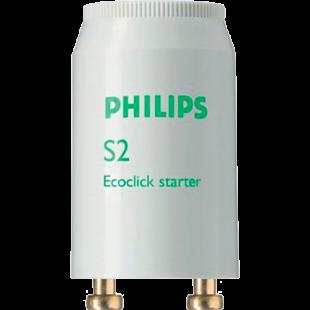 Стартер S 2 4-22 W127 (Philips)