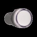 Лампа AD16DS LED-матрица d16мм белый 110В AC/DC IEK