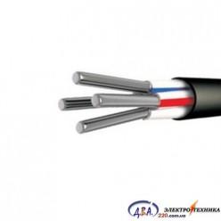 АВВГ 4х50,0 кабель