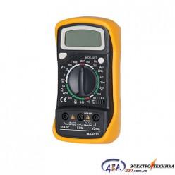 Тестер 830 L MAS (0128)