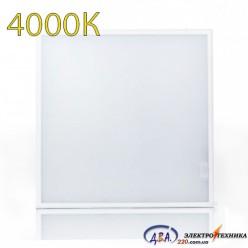 Светильник  LED-SH-595-20 OPAL 36Вт 4500K унив  (595*595)