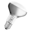 Лампа рефлекторная R63 60Вт Е27   DELUX
