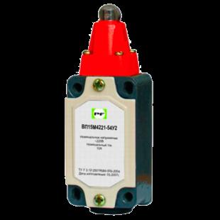 Коннцевой выключатель ВП 15М4221-54  IP54 (PF)