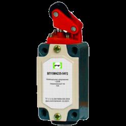 Коннцевой выключатель ВП 15М4235-54  IP54 (PF)