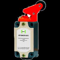 Коннцевой выключатель ВП 15М4236-54  IP54 (PF)