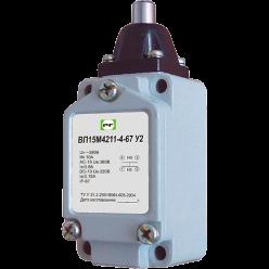 Коннцевой выключатель ВП 15М4211   IP67  (PF)