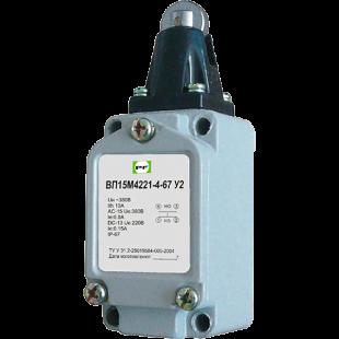 Коннцевой выключатель ВП 15М4221   IP67  (PF)