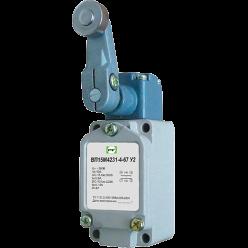 Коннцевой выключатель ВП 15М4231_1   IP67  (PF)