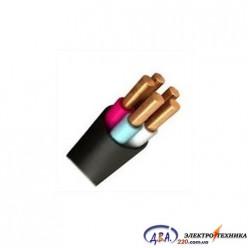 ВВГ 5х10.0 кабель