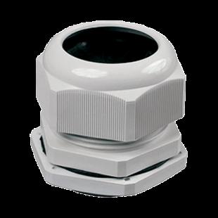 Сальник PG11 диаметр проводника 5-10мм IP54 ІЕК
