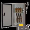 Ящик ЯРП-100А 74 У1 IP54   ІЕК