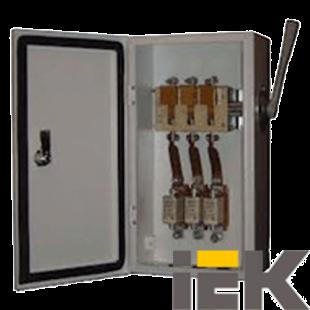 Ящик ЯРП-250А 74 У1 IP54   ІЕК