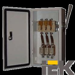 Ящик ЯРП-400А 74 У1 IP54   ІЕК