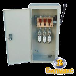 Ящик розрыва ЯРП-250 BILMAX
