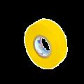 Изолента 0,13х15 мм желтая 20 метров IEK