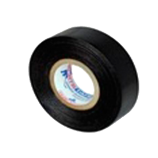 Изолента 0,13х15 мм черная 20 метров IEK