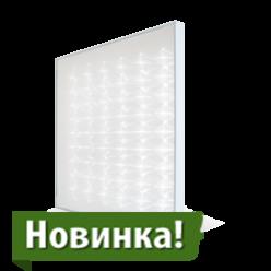 Светильник  LED-SH-595-20 PRISMATIC 36Вт 6400К унив (595*595)